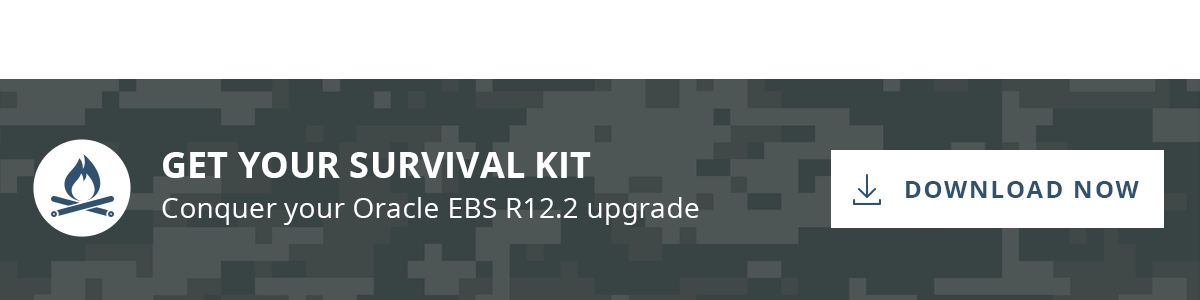 Six Essential Tips for Your Oracle E-Business Suite R12 2 Upgrade